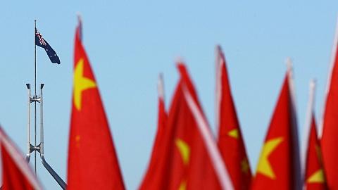 Former ASIO boss warns China is seeking to influence Aus politics | Sky News Australia