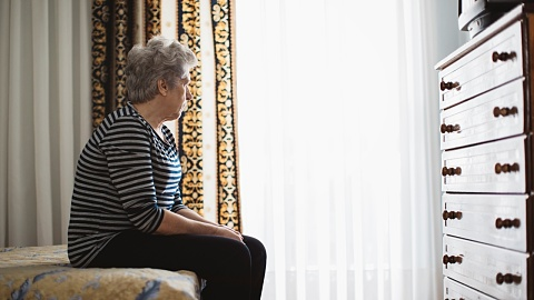 Australians facing 'loneliness epidemic'