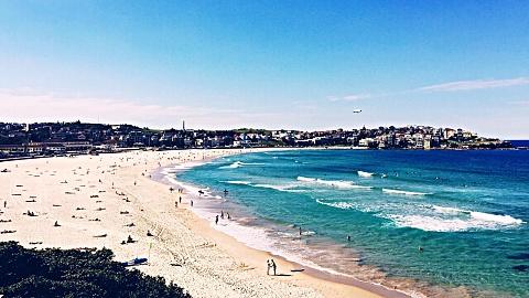 Extinction Rebellion's Bondi Beach protest, 'didn't hurt anyone' | Sky News Australia