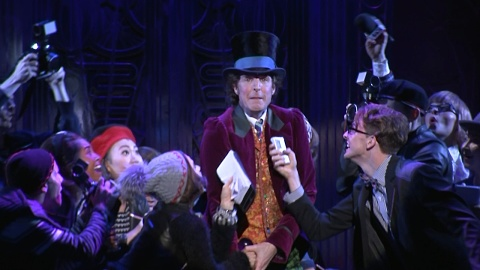 Charlie and the Chocolate Factory reimagined in Sydney theatre