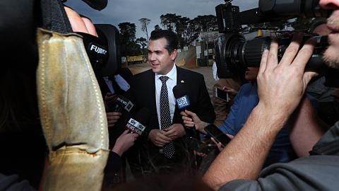 Federal Govt 'doesn't rule out' erasing Tasmania's housing debt | Sky News Australia