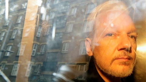US files 18 new espionage charges against Julian Assange | Sky News Australia