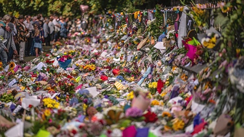 Govt to crack down on online forums during terror events | Sky News Australia