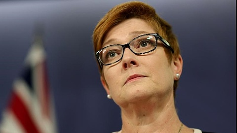 Foreign Minister willing to discuss deporting Brenton Tarrant to Australia