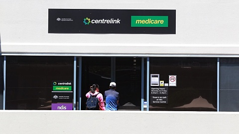 Government to introduce new legislation in welfare shake-up | Sky News Australia