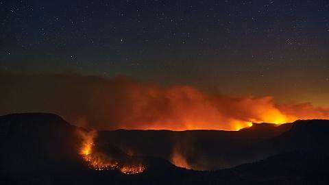Bushfire conditions to worsen on Tuesday   Sky News Australia