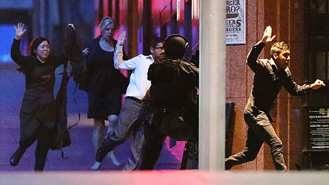 Lindt Cafe sniper's lawsuit settled confidentially | Sky News Australia