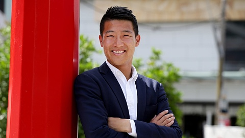 Liberals reportedly approach Scott Yung for Reid