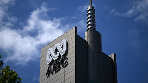 ABC is 'a left-wing blob of boring, woke views' | Sky News Australia