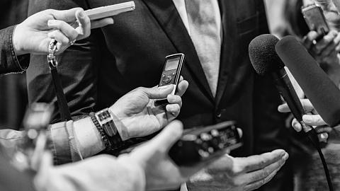 Media unites in fight for freedom | Sky News Australia