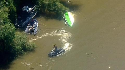 One missing, one dead after river jetski accident
