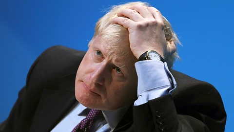 Boris Johnson stripped of slim majority ahead of Brexit showdown | Sky News Australia