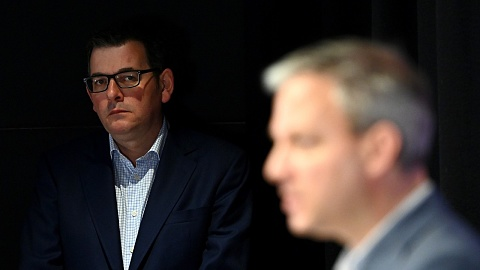 'Control freak' Daniel Andrews oversaw every part of state strategy: Jeff Kennett   Sky News Australia