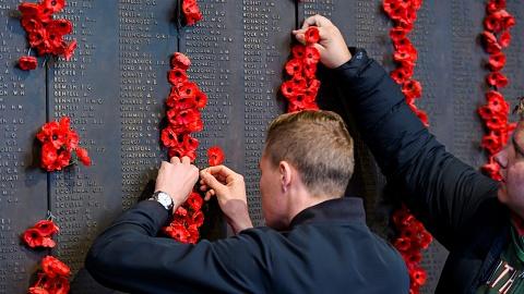 Anzac Day is evolving: Australian War Memorial historian