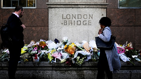 London Bridge attackers 'lawfully killed' by police | Sky News Australia