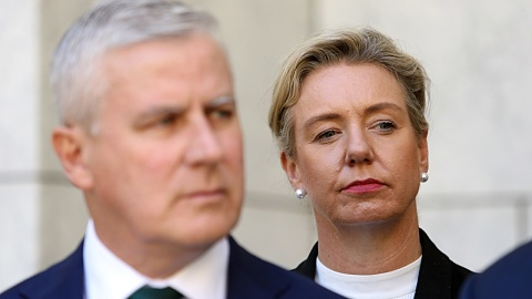Sports rorts scandal will be 'fatal' for McKenzie | Sky News Australia