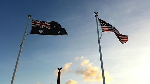 Largest cultural disconnect between US and Aus is 'RND' | Sky News Australia