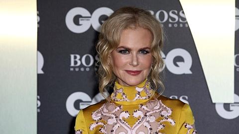 Australian stars win big at London's GQ Awards | Sky News Australia