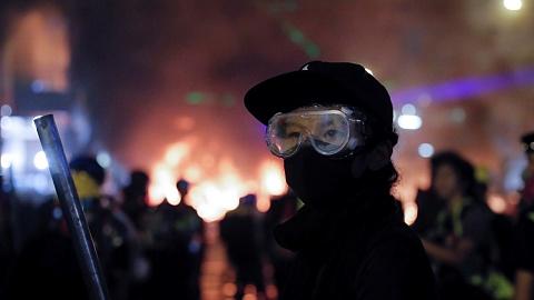 Hong Kong protests takes toll on economy   Sky News Australia