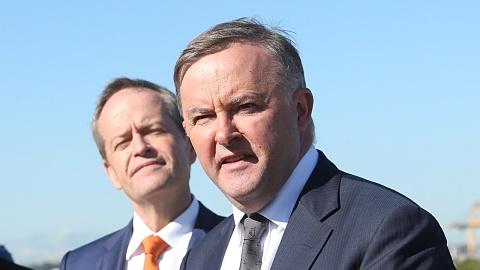 Albanese defends Shorten for his Labor conference speech   Sky News Australia