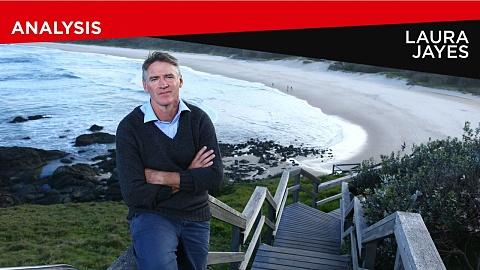 Oakeshott 'set to make a political comeback' | Sky News Australia