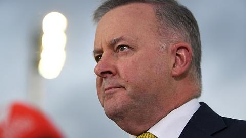 Pressure mounts on Labor over income tax cuts   Sky News Australia