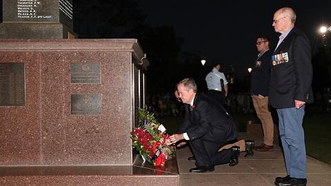 Australia must do better to support veterans: Shorten | Sky News Australia