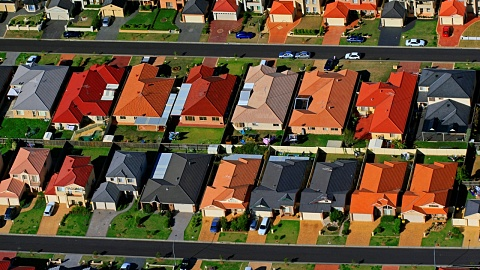 Australia's housing market set to stabilise | Sky News Australia