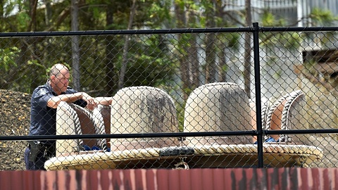 Inquest hears lack of mechanical controls to blame for Dreamworld tragedy