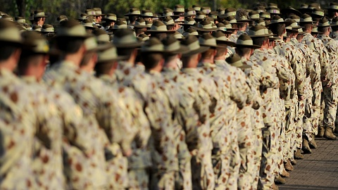 Independent inquiry launched into 'toxic culture' within ADF | Sky News Australia