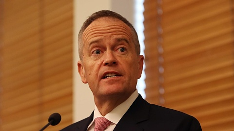 Shorten 'caught in first stage of grief' over election loss   Sky News Australia