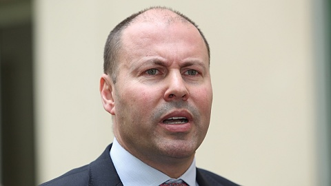 Frydenberg refuses to be drawn on whether McKenzie breached ministerial standards | Sky News Australia