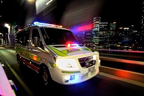 Southeast Queensland an assault hot-spot for paramedics   Sky News Australia