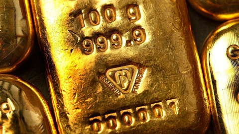 Gold trading at its highest since 2011 | Sky News Australia