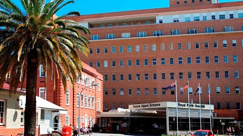Perth hospital reports coronavirus exposure incident – Sky News Australia