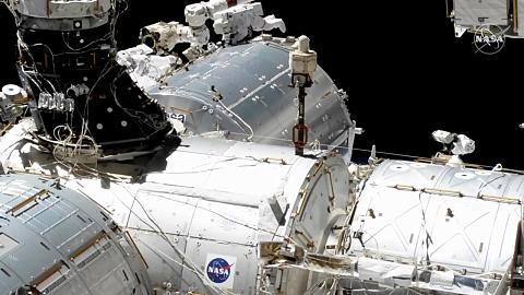 Axiom Space to take three more astronauts up to ISS – Sky News Australia
