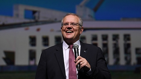 Govt should consider 'substantial tax cuts' to help struggling economy | Sky News Australia