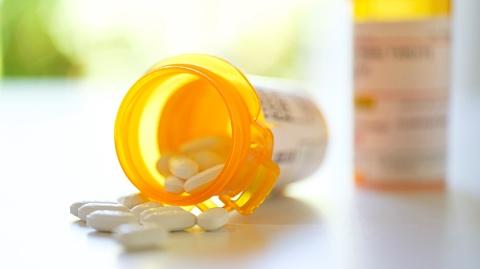 US drug companies settle prescription painkiller crisis   Sky News Australia