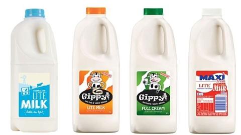 Authorities recall milk from several brands | Sky News Australia