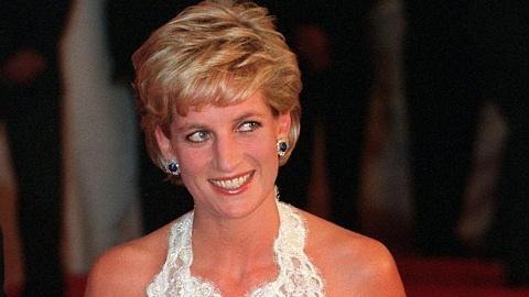 Princess Diana reportedly set to star in 'Bodyguard' sequel   Sky News Australia