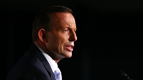 Tony Abbott: 'MH370 was almost certainly mass murder suicide by the pilot'   Sky News Australia