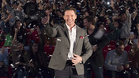 Hugh Jackman awarded Order of Australia | Sky News Australia