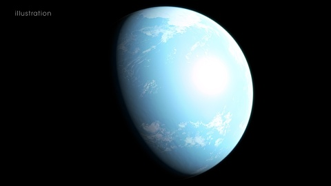 NASA discovers possible super-Earth | Sky News Australia