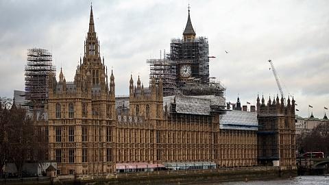 UK govt steps up 'no-deal' Brexit contingency planning