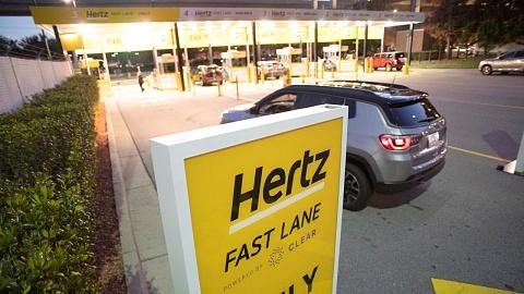 Hertz - cover