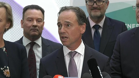 Coalition unveils groundbreaking cancer investment in Melbourne