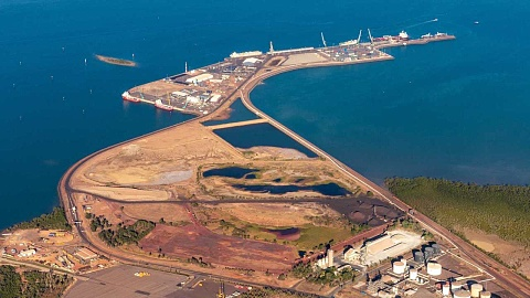Taking back Port of Darwin on 'just terms' would be money 'well spent' | Sky News Australia