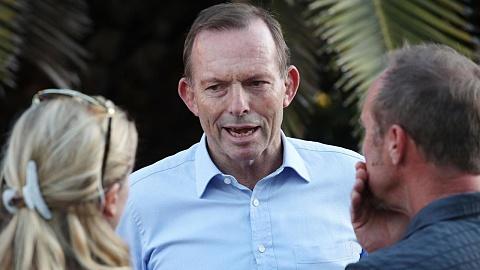 Re-election has never been this 'ferocious': Abbott | Sky News Australia