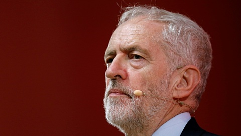Former UK Labour MP slams Jeremy Corbyn