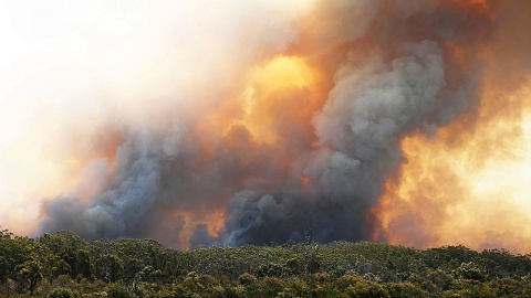 Three dead as fires bring 'hell on Earth' to NSW | Sky News Australia